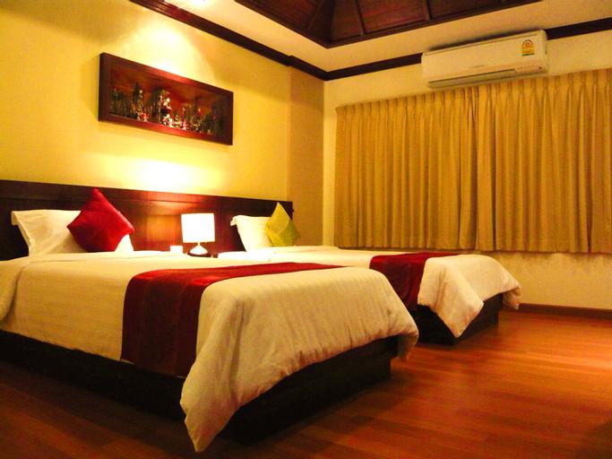 King Hotel, Muang Loei