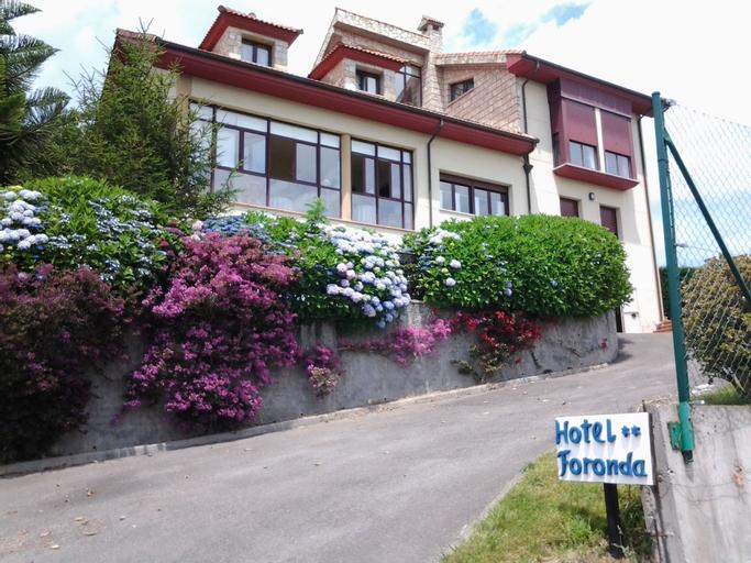 Hotel Foronda, Asturias
