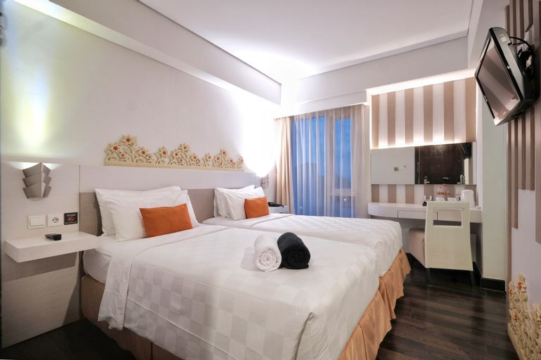 All Nite & Day Hotel Yogyakarta - Gejayan, Sleman