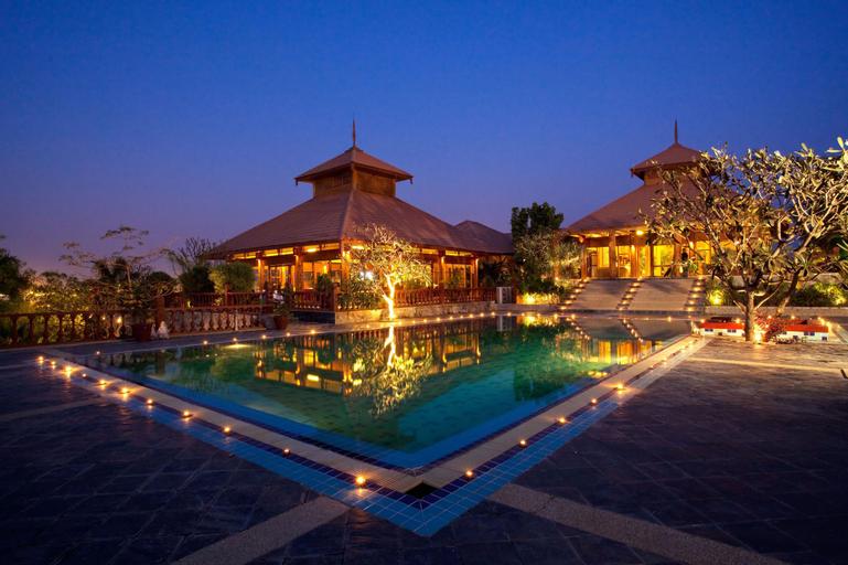 Aureum Palace Hotel & Resort, Naypyitaw