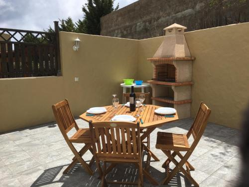 Windmill House, Porto Santo