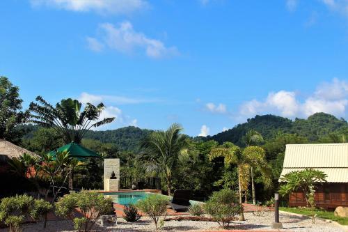 Villa Kelapa Langkawi, Langkawi