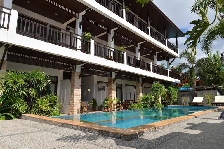 Vanda House Resort, Ko Samui