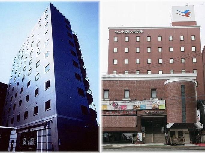 Kanazawa Central Hotel, Kanazawa