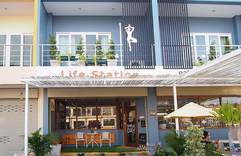 Life station, Ban Chang