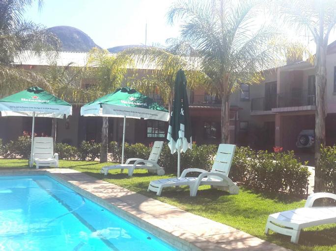 Palm Valley Inn, Bojanala