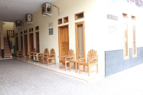 De Ibeel, Pangandaran