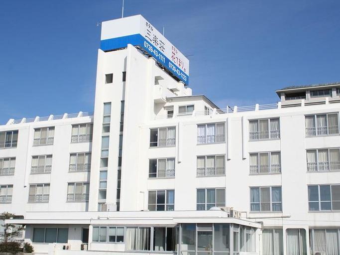 Hotel Hanatemari, Shirahama