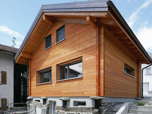 Chalet Le Raccard, Sion