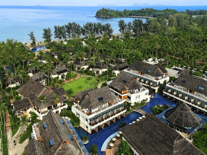 Lanta Cha Da Beach Resort and Spa, Ko Lanta