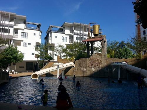 Residences @ SG Resort Kuantan, Kuantan