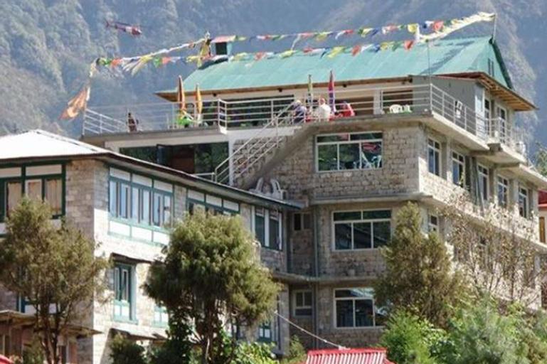Buddha Lodge, Sagarmatha
