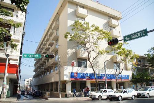 Hotel Maria Eugenia, Tuxtla Gutiérrez