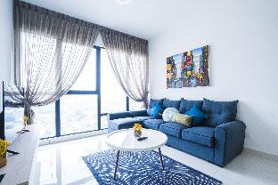 Mid Valley Southkey Mosaic A2109 @ UHA Home, Johor Bahru