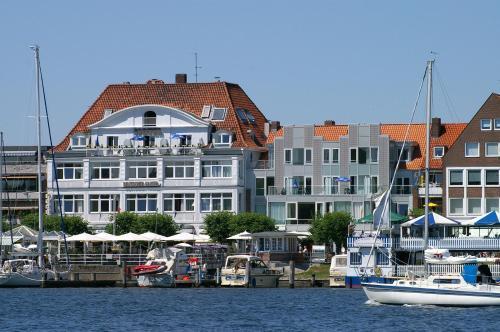 Deutscher Kaiser, Lübeck