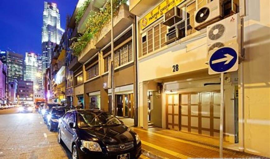 River City Inn (SG Clean), Singapore River