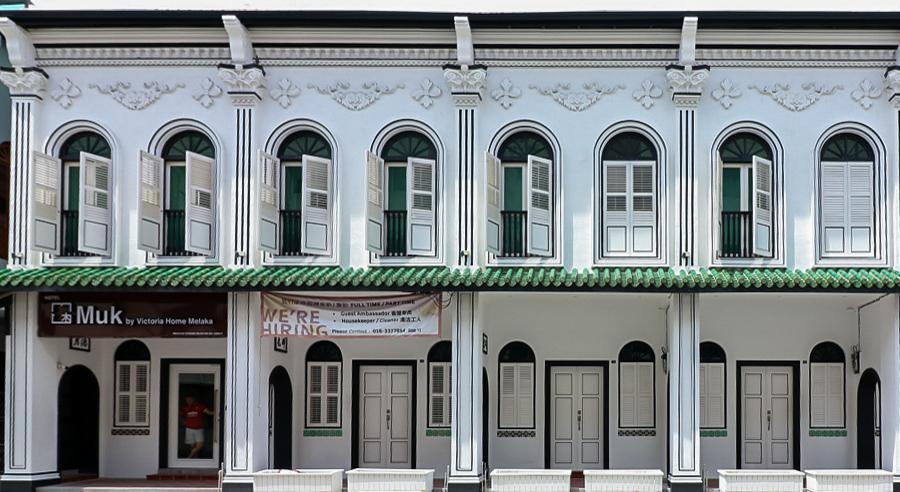 Muk by Victoria Home Melaka, Kota Melaka