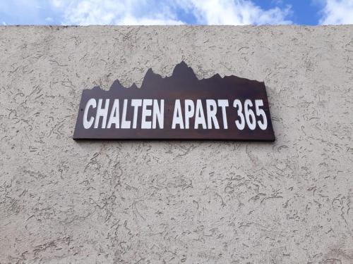 Chalten Apart 365, Lago Argentino