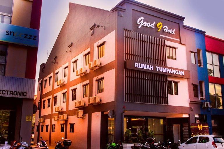 Good 9 Hotel - Bukit Dahlia, Johor Bahru