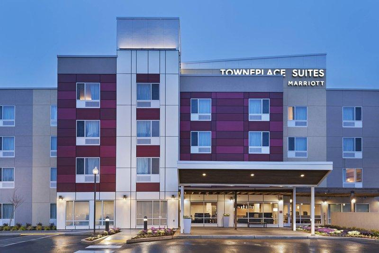 TownePlace Suites by Marriott Tacoma Lakewood, Pierce