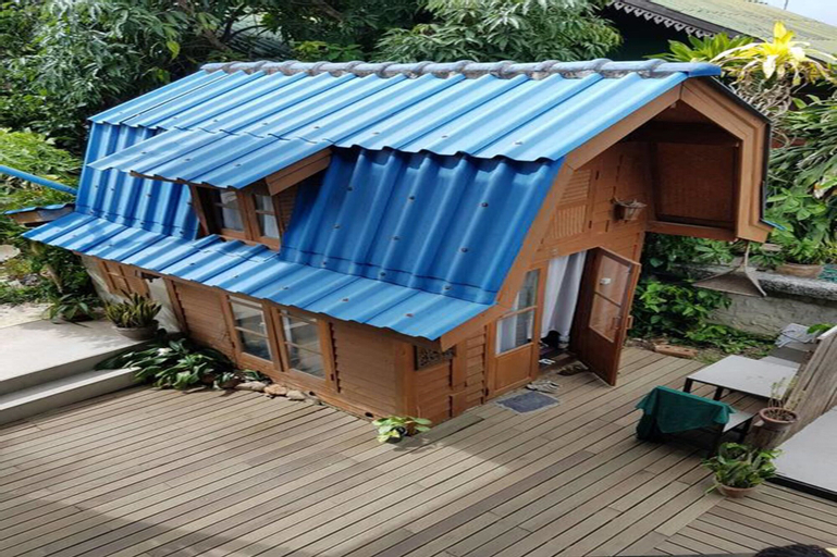 Chill Lom House - Adults Only, Pai
