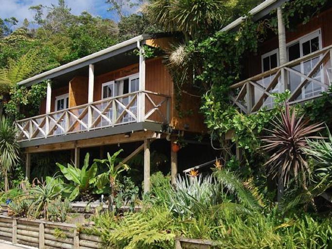 Anchor Lodge Resort, Thames-Coromandel