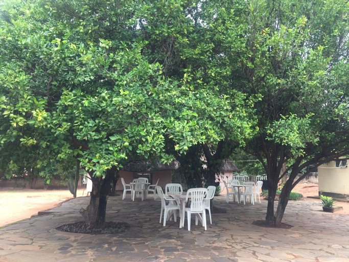Kana Guest House, Livingstone