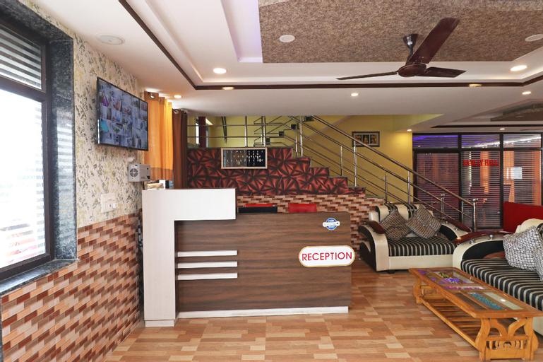 OYO 35689 Hotel Buddha Inn, Gorakhpur