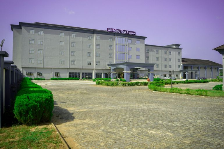 The Addrex Hotel And Suites Aba, Oboma Ngwa