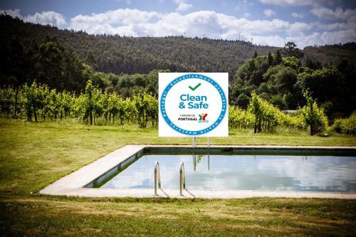 Quinta de Lourosa, Lousada