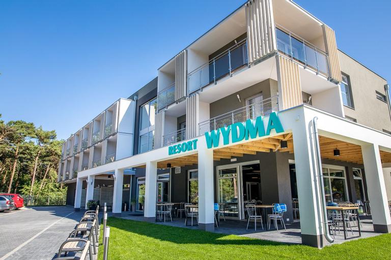 Wydma Resort, Gryfice