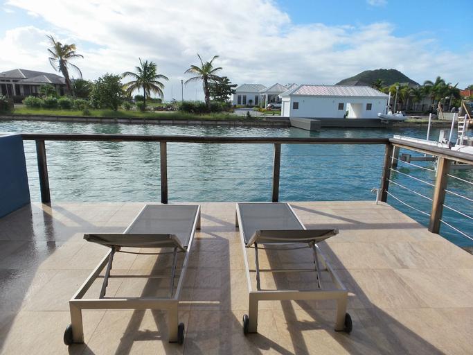 Villa 428F at Jolly Harbour,