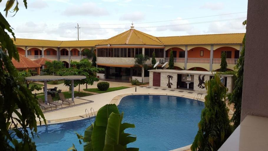 Don Gal Hotel, Viana