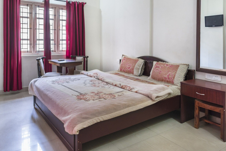 GuestHouser 3 BHK Cottage 563f, The Nilgiris