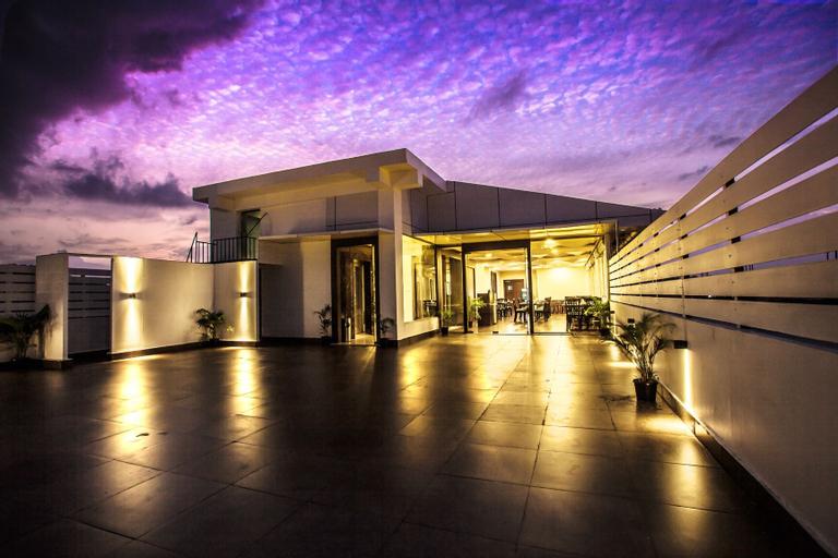 J Hotel, South Andaman