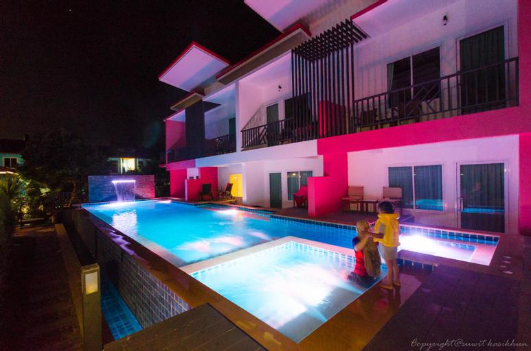 Pinky Hotel, Ko Lanta