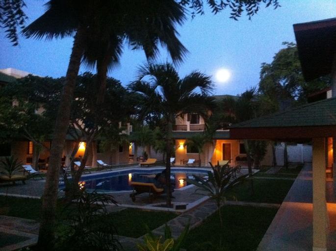 African Sun Resort, Malindi