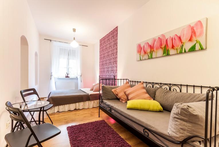 The Secret Garden Apartment Jozefa, Kraków City