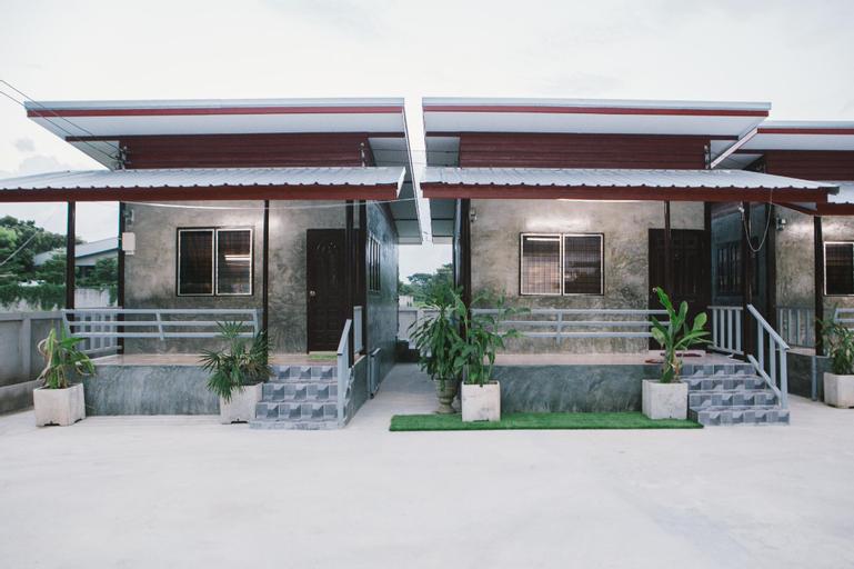 Baan Tonglong Homestay, Hang Dong