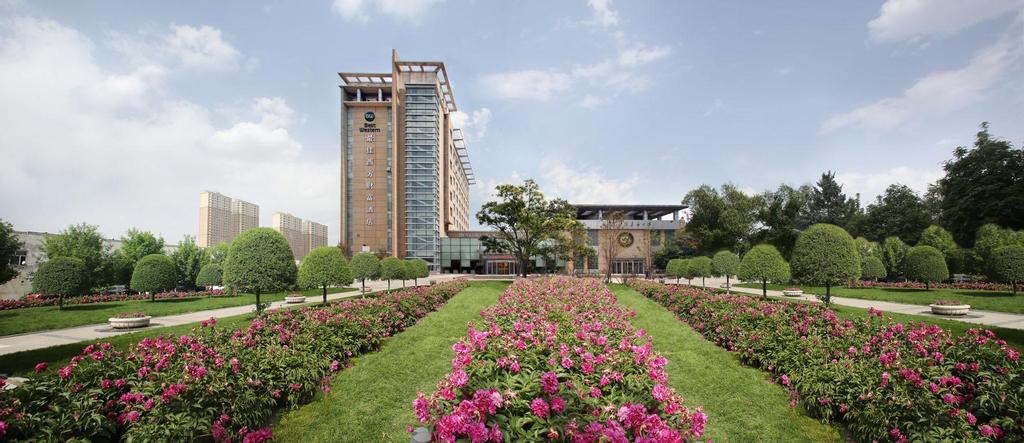 Best Western Harbin Fortune Hotel, Harbin