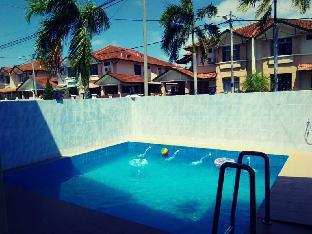 Homestay Terbaik Melaka Private Pool (muslim only), Kota Melaka
