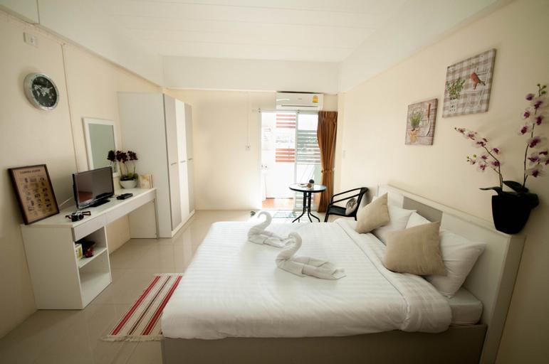 Usana Apartment, Muang Pathum Thani