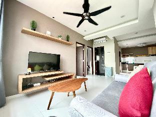 Homie20@The Height Residence/6-7pax, Kota Melaka
