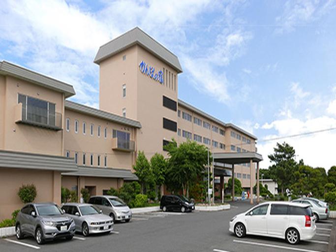 Kanponoyado Oarai, Ōarai