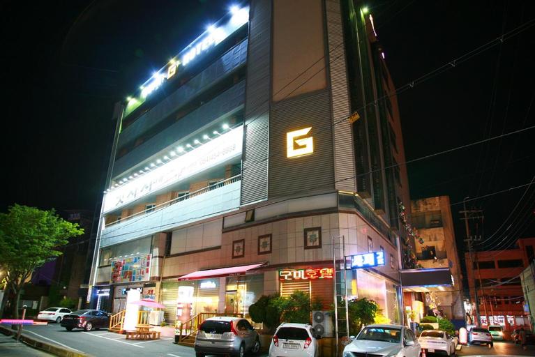 Gumi Hotel, Gumi
