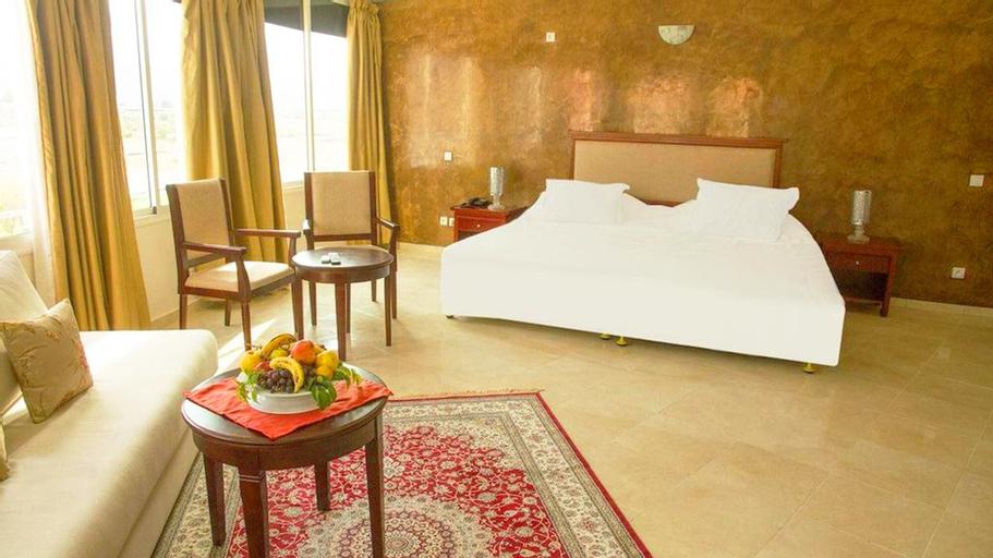 Hotel Angle Atlas & Spa, Béni Mellal