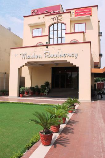Hotel Maiden Residency, Ghaziabad