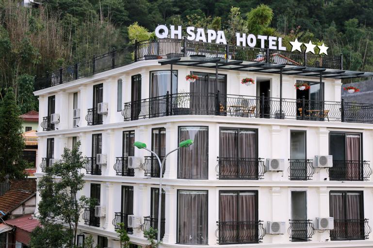 Q Sapa Hotel, Sa Pa
