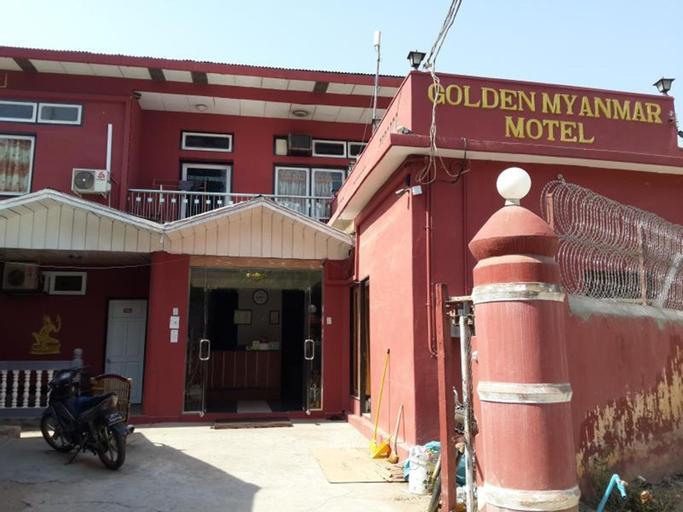 Golden Myanmar Guest House, Myingyan