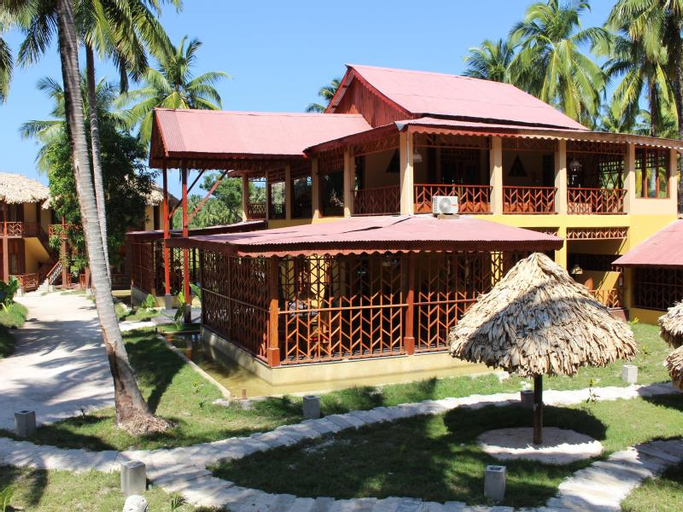 Silver Sand Beach Resort-Neil Island, South Andaman